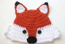*baby crochet*