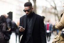 Edit: Mens / Mens Celebrity Fashion
