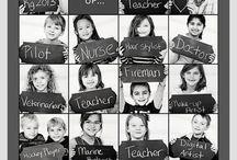 Groep 6 stuff / School knutsels leren rekenen taal lezen