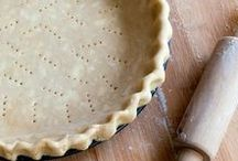 Pies + Cobblers / Crisps, cobblers, crumbles, tarts, and pies...oh my!
