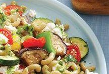 Pasta Recipes / Your favorite wholesome pasta recipes.