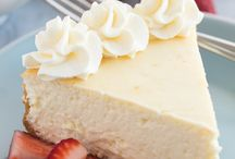 Cheesecakes / Creative and delicious cheesecake recipes