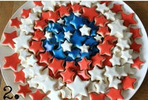 I'M A YANKEE DOODLE DANDY / by Jane Miller