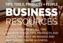 Small Business Tools / Resources to help you get your business on track. For additional help, please visit an SBTDC office.