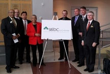 Maryland SBDC Technology Center Launch / The Maryland Small Business Development Center is now the Maryland Small Business and TECHNOLOGY Development Center. New name, same quality service!