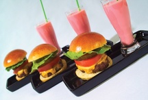 Our Food - LET US INSPIRE YOU!!!! / www.facebook.com/elegantaffairscaterers