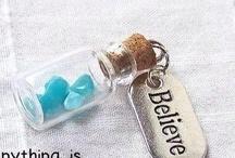 Believe / by mariette