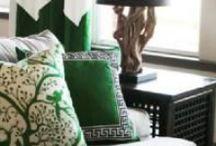 Trends | Emerald Green