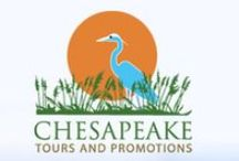 Chesapeake Tours and Promotions / SBDC Client: Chesapeake Tours