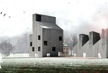 Architecture & Design / by John Lang