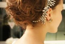 WEDDING ~ hairstyle