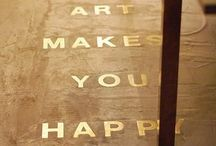 ART ~ makes you happy