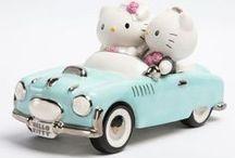 Hello Kitty / Kucing yang ini baru deh lucuuu :3