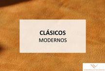 Clásicos Modernos / zapatos y sandalias de diseño clasico-moderno. nunca pasan de moda!