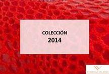 Celebrando2014 / Veronica Vaente en el BAM celebrando la coleccion 2014 en Buenos Aires