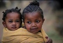 Ethiopia / by Jeanne Billings