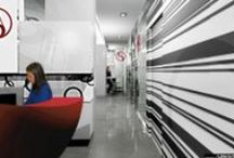 UFFICI by ARKETIPO DESIGN ITALY - OFFICES by ARKETIPO DESIGN ITALY / Offices interior design