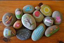Story Stones / Story Stone ideas
