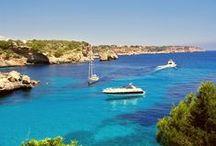 Colo Telligo - Passion Baléares / Passer ses vacances aux Baléares, c'est découvrir l'autre Espagne, celle de l'évasion et de la nature ! Des vacances d'exception !
