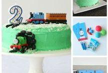 Kids Birthday Parties / Kids birthday party ideas