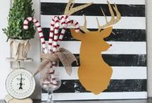 Christmas / Christmas food, crafts, ideas and more
