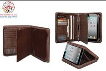 Leather Products & Wallets