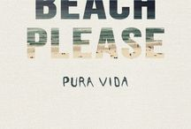 Playas/Beachs / by Jose Maria