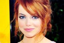 Emma Stone : favorite actress ❤