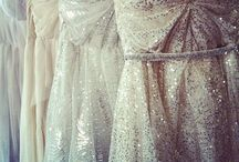 WEDDING ~ Dresses / i just LOVE them