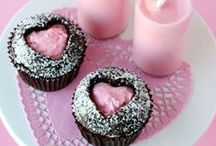 Valentines Day / Valentine's Day crafts, food and ideas