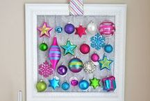 Advent Calendar Ideas / Different ideas for counting down to Christmas