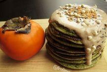 STRONG Protein Pancakes / Protein Pancake Rezepte für Eiweißpfannkuchen