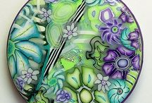 Polymer Clay / Polymer clay inspiration and ideas from other artists.
