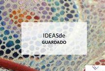 GuardaCalzado / ideas para guardar el calzado