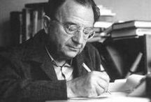 ERICH FROMM / http://de.wikipedia.org/wiki/Erich_Fromm  ---------------------------German- English