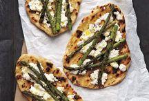 STRONG Protein Pizza / Protein Pizza - Rezepte für Eiweißpizza