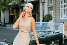 Gala Dress Inspiration