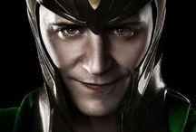 Loki//Tom