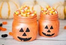 Halloween / Halloween food, crafts, ideas and more