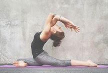 Yoga / Yoga e meditaçao