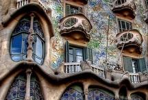 Arkitektur å sikle av