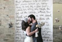 ♡ Wedding Decoration & Details