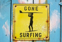 Surfing & Ocean / sports / by Ed .