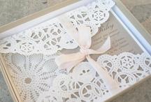 ♡ Wedding Invitations