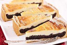 cakes - torten, kuchen / by martina wache