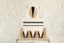 ♡ Wedding Cakes