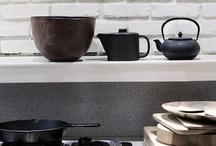 .  Kitchen . / by civicoquattro