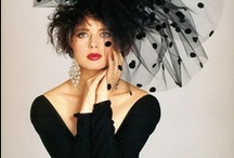 ~Fashion: Hats ~ / Hats are just a fabulous accessory-  they make such a statement1 / by royalwatcher
