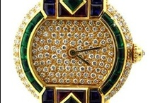 Cartier watches / by Chrono24