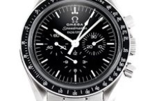 Omega watches / by Chrono24